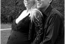 Zwangerschapsfotografie. / Zwangerschapsfoto's gemaakt door fotonel.nl