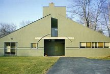 Robert Venturi (architect) /  Venturi, Scott Brown and Associates