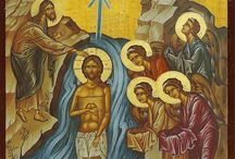 Ortodoksiset ikonit