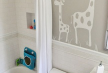 CHILDREN ROOMS INSPIRATION / by Antique Chicago