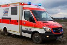 Rettungsdienst der MKT Firmengruppe!