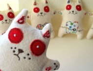 Handmade Products I Love