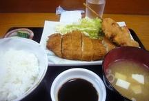 Food & Drink / Object of my affection. / by Makiko Ishida
