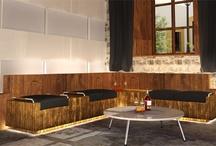 Interiores / Educación de excelencia sobre el diseño a través de la experiencia sensorial del espacio, estilos de vida, cultura, sociedad y contexto.