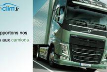 mr-clim.fr au service des camions / Première enseigne de climatisation de véhicules à domicile et sur site. http://www.mr-clim.fr/
