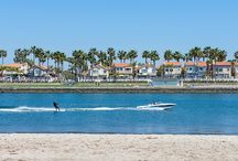 Long Beach Vacation Rentals / Stunning, professionally managed vacation rentals in Long Beach, California.