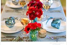 Holiday Tabletops