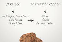 Baking Cookies Tips