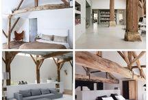 dream house / by Atelier Indigo River