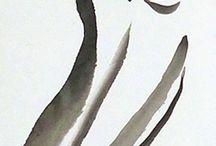 cinska kresba