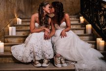 Hochzeit Lena und Anna