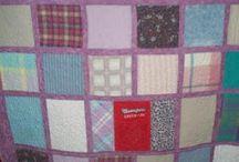 Memories in Fabric