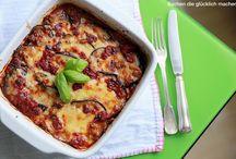 my LOWCARB recipes / http://sachendiegluecklichmachen.blogspot.de