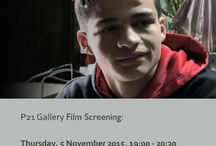 Film Screening followed by Q&A : A Dream in Gaza by Franca Marini / Film Screening followed by Q&A; A Dream in Gaza by Franca Marini; 25:51 min / 2015; Thursday, 5 November 2015, 19:00 - 20:30; RSVP: https://podio.com/webforms/13875318/934176 ; Please see the attached invite for more details. We very much look forward to seeing you on the evening of the 5th.