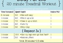 body for life cardio work outs