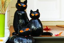 Halloween / by Chere Brown Toland