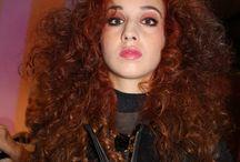 LANCIO MODA / la moda capelli con Extensilk