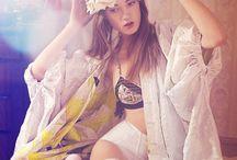 Photography: Fashion / by Shahab Ghanavati