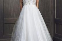 Fairytale Wedding / by Bianca Bryan