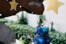 Celestial Baby Shower/Party