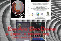 Expo Arte / Grecia