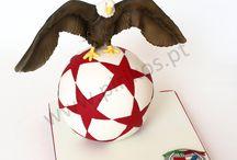 Bolos do Benfica