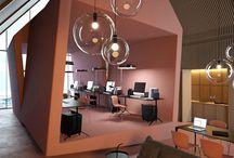 Plastribution Office - Inspiration