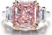 Diamond rings / Diamonds