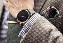 Men's Wear & Look