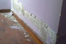 Reparaciones casa