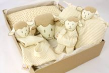 Organic Baby Gift Sets