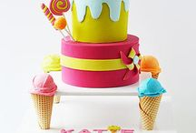 Tatums 9th birthday cake ideas