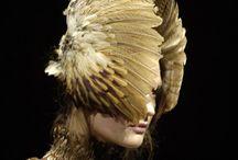 Designer - Alexander McQueen