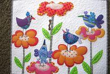 Birds / Bird ideas for Bev