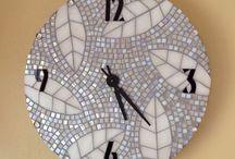 Saat mozaik
