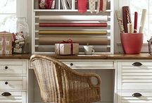 Dreamy Workspaces / Collection of beautiful workspaces and home offices.