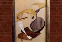 My Marquetry