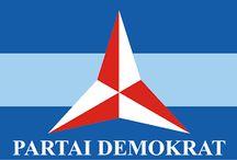 LAMBANG PARTAI DI INDONESIA / BEBERAPA PARTAI POLITIK YANG ADA DI INDONESIA