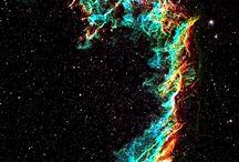 Astronomi & rymden
