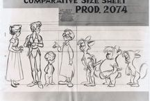 Character Concepting