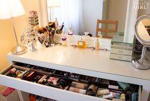 Home: Dressing Room
