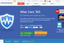 Wise Care 365 Pro Optimize Aracı (10 HEDİYE LİSANS) 1 Yıllık