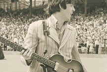 Paul MacCartney 1966 ♥