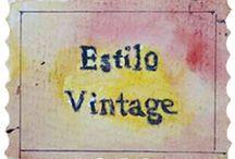 Estilo Vintage / Ideas originales para bodas vintage, de campo, al aire libre, en la playa.