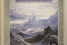 Great Books / by Elizabeth Harris-Whitfield