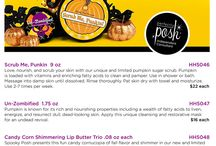 Pampering Products / by Meghan Crary Wilson