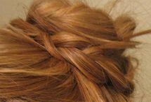 Hair/Makeup/Nails / by Melissa Landis