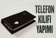 Telefon kabı