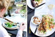 Summerfood / by Studio Frey | Sigrid Bulens