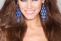 Miss USA 2014 Contestants